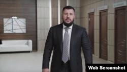 Олександр Клименко, відеокадр 2015 року