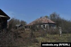Тульгавічы — мёртвая вёска ў Чарнобыльскай зоне