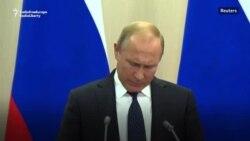 Vladimir Putin: Skripal era mort dacă ar fi fost otrăvit cu un gaz militar