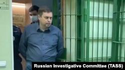 Начальник цеха ТЭЦ-3 в Норильске Вячеслав Старостин