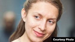 Неля Ваховська