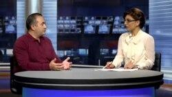 «Ազատություն» TV լրատվական կենտրոն, 30-ը սեպտեմբերի, 2015թ․
