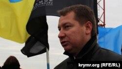 Андрій Гордєєв, архівне фото