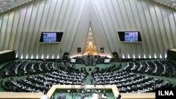 مجلس شورای اسلامی.
