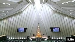 Parlamenti i Iranit