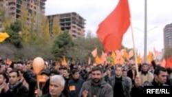 «Azadlıq» bloku yanvarın 26-da, Müsavat isə 28-də aksiya keçirməyi planlaşdırır