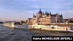 Budapesta.