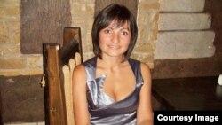 Irina Aramă