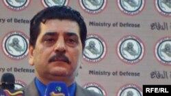 المتحدث بإسم وزارة الدفاع محمد العسكري