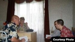 В психоневрологической больнице поселка Биргельды, Челябинская область. Фото из блога уполномоченного по правам человека в Челябинской области Алексея Севастьянова.