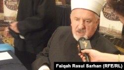 المفتي مصطفى إبراهيم