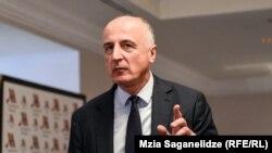 Бадри Джапаридзе