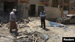 23 липня стало найкривавішим за 2 з половиною роки днем для Іраку
