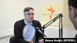 Ivan Medenica: Nisam spreman da pravim umetničke kompromise, niti političke, u izboru predstava