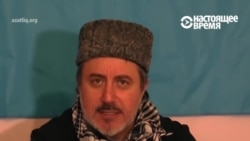 Ленур Ислямов: крымские татары вынуждены бороться за свои права