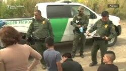 Трамп испраќа војска на границата со Мексико