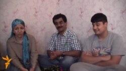 Заминларзаи Непал дар нақли Ҷӯрахон Маматов