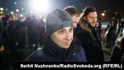 Ukrainian Prisoner Swap, Stanislav Aseyev | Kyiv, December 29, 2019