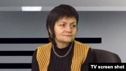 Galina Șelari