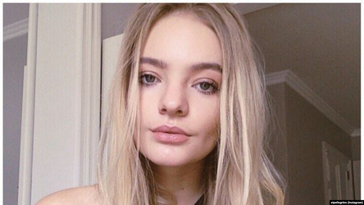 Liza Peskova told about the bullying because of acne 07/14/2017 10