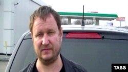 Криминальный авторитет Вилор Струганов, по прозвищу Паша Цветомузыка