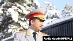 Abduhalim Nazarzoda
