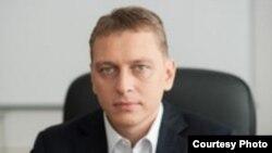 Александр Муҳаммадқулов