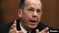 Chairman of the Joint Chiefs of Staff Admiral Michael Mullen