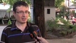 Російський активіст хоче в українську армію – вести реальну боротьбу проти Путіна