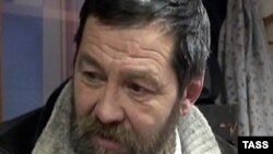 Sergei Makhnatkin