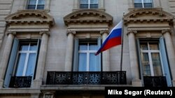 The Russian consulate in New York is reportedly looking into reports about the boy's death. (file photo)