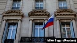 Консульство России в Нью-Йорке