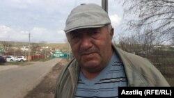 Рәсим Закиров, Аш-Буҗи кешесе