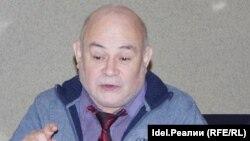 Михаил Аладжев
