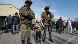 Дороги к свободе. Крым: 6 лет аннексии