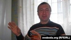 Леанід Дубаносаў