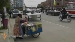 Боливияда қуëш батареясида ишловчи овозсиз машина ихтиро қилинди