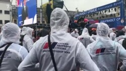 'Budućnost Srbije' u Novom Sadu