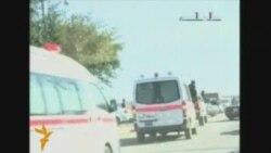 Իրաքում ահաբեկչությունից 50 մարդ է զոհվել