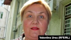 Olga Nicolenco