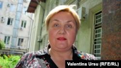 Ольга Николенко
