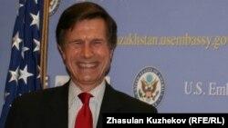 Роберт Блейк, помощник госсекретаря США, Астана, 25 марта 2011 года