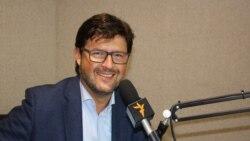 Interviu cu fostul ministru adjunct de externe, Andrei Popov