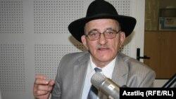 Фәнзаман Баттал