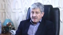 Реальные люди 2.0: Владимир Менделевич