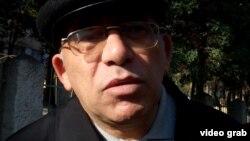 Rahim Hacıbəyli