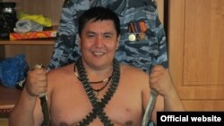 Әхмәт Моратов. Түбән Кама районының элекке полиция хезмәткәре