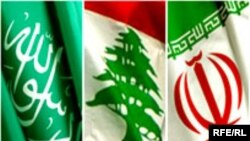 عربستان سعودی و ايران اين روزها برای تقويت نفوذ خود در لبنان به شدت فعاليت می کنند.