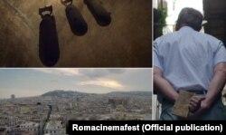 """Кадры из фильма """"Неаполь '44"""""""