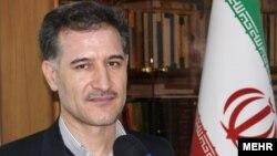 رشید قربانی، مدیر کل آموزش و پرورش استان کردستان